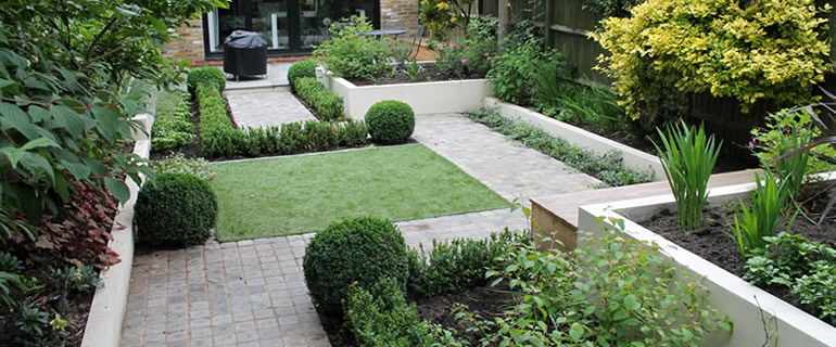 Superb Garden Design Ideas London Amazing Ideas